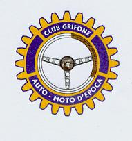 Club Grifone Auto Moto d'Epoca