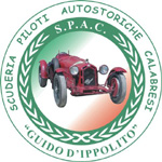 """Scuderia Piloti Autostoriche Calabresi """"Guido D'Ippolito"""""""