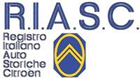 R.I.A.S.C.  Registro Italiano Auto Storiche Citroen